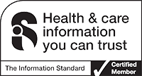 Health and care information you can trust - The Information Standard certified member